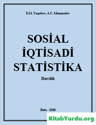 Cover of Statistika
